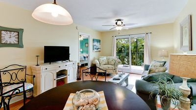 Photo for Jo-Joes Beach Place: Beautifully Decorated Family-Friendly Duplex In Holmes Beach!