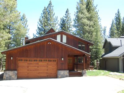 Photo for Luxury Golf-Front Mountain Retreat - Hot Tub, Sauna & More!