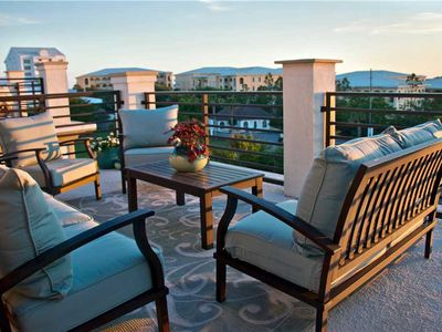 Photo for Townhome on Scenic 30A, Across from the Beach, Rooftop Terrace, Pool