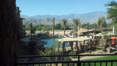 Photo for COACHELLA WEEK 2 SLEEPS UP TO 4 WESTIN RESORT