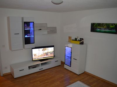 Photo for Apartment in Sundern - Stockum near Lake Sorpesee AquaMagis 17 km Ent