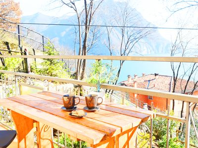 Photo for 3BR House Vacation Rental in Castro, Lombardia
