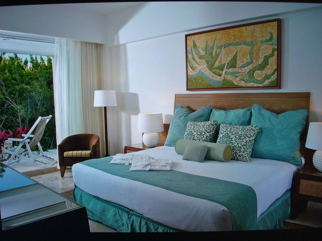 The Bliss Master Suite Or Mayan Palce Suite - VRBO