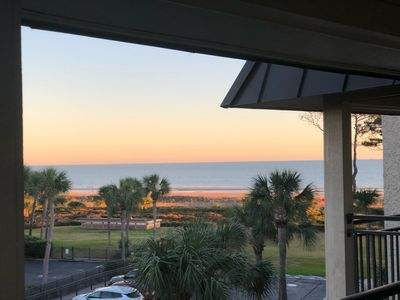 Photo for Brand new renovation 1/2020 , Incredible Ocean Views!  Free bikes, beach chairs