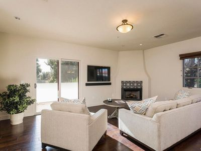Photo for NEW LUXURY 5* SANTA BARBARA TOWNHOME, MCCORMICK RANCH WALK TO EVERYTHING LOOK!!