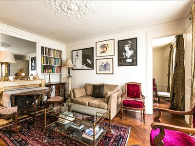 Photo for Lovely duplex close to the Opera