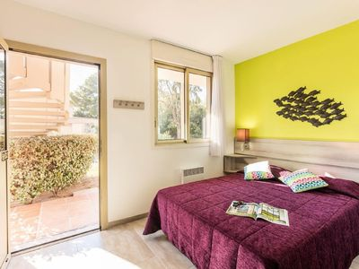 Photo for Résidence Maeva La Corniche d'Or - Studio for 5 people with swimming pool