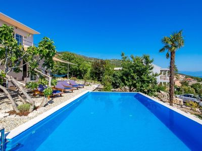 Photo for Vacation home Organic Gardens Villa in Crikvenica - 8 persons, 4 bedrooms
