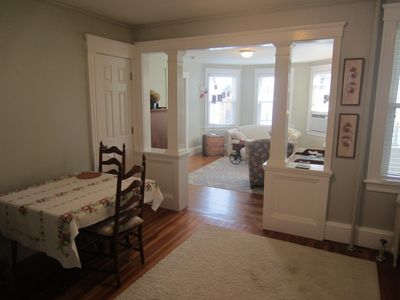 Photo for 2BR Condo Vacation Rental in Salem, Massachusetts