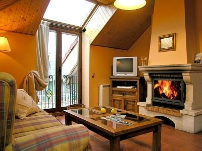 Photo for Self catering Valle de El Paular for 2 people