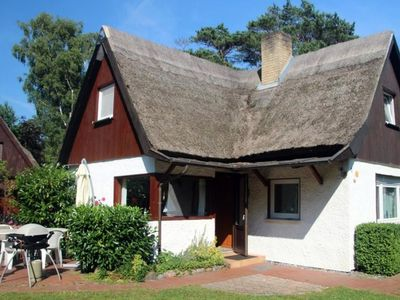 Photo for Holiday home for 5 guests with 95m² in Dierhagen Strand (71520)