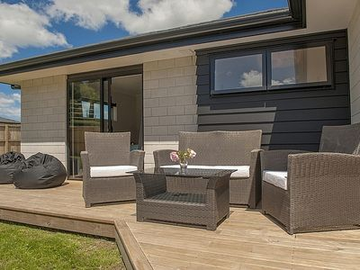Photo for Whiti Fun - Whitianga Holiday Home