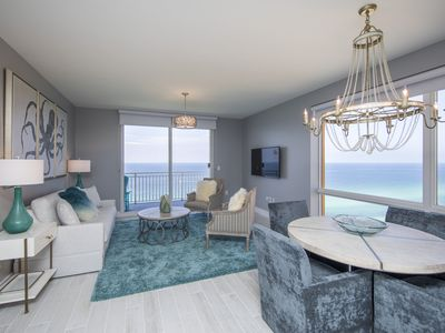 Photo for The Most Amazing Oceanfront 3/3 Corner Unit at Splash Sleeps 8