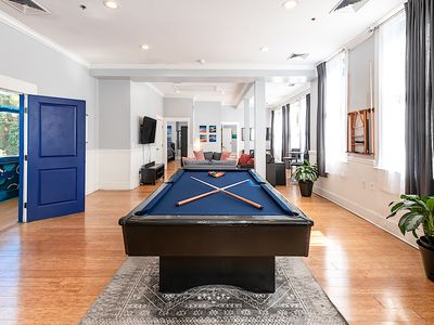 Photo for Spacious Condo: Perfect for Bachelor/ette Parties - 💙 of Downtown Charleston