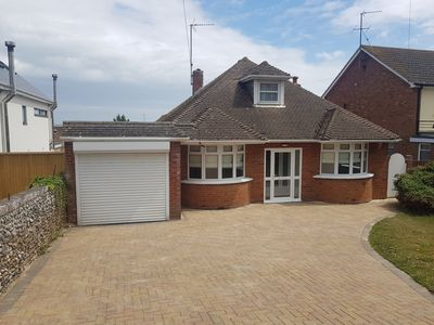 Photo for SEAGULLS- Newly Refurbished 3 Bedroom Detatched Bungalow in Broadstairs