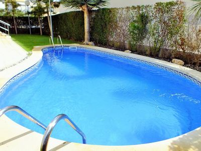 Photo for 2BR Apartment Vacation Rental in Miami Platja