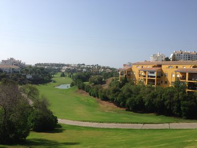 Photo for Sea Flower Miraflores Golf and Beach