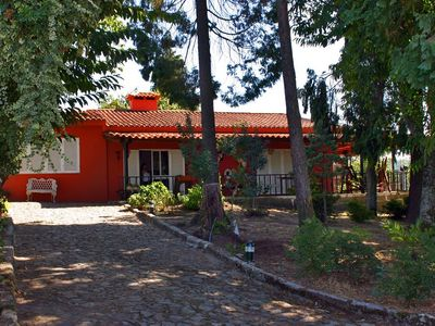 Photo for House / Villa - Santa Luzia Quinta - ideally located to rest
