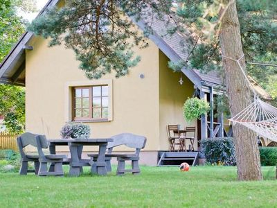 Holiday house Ulbroka for 4 persons with 1 bedroom - Holiday house