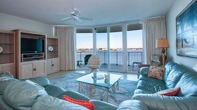 Photo for CRB0506 - Classic Three-Bedroom with Vie - Condo