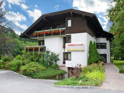 Photo for Country house Zirbenappartements, Bad Kleinkirchheim  in Millstätter See - 2 persons, 2 bedrooms