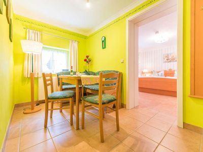 Photo for 2-room apartment 05 - F-1046 House Mozart in the Baltic resort of Binz
