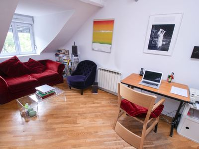 Photo for NICE 43sqm APPARTEMENT PARIS 11TH