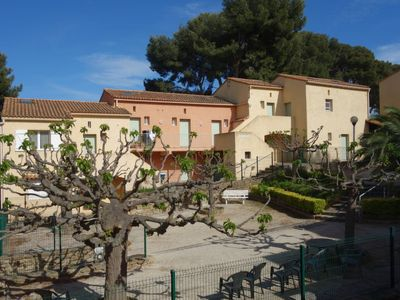 Photo for Apartment Val Marina in Sanary sur Mer - 4 persons, 1 bedrooms