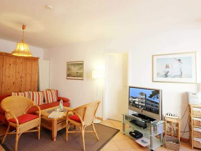 Photo for 2-rooms apartment. 18RB10 - Deutsches Haus by Rujana