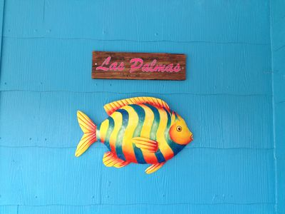 Welcome to Las Palmas Cottage