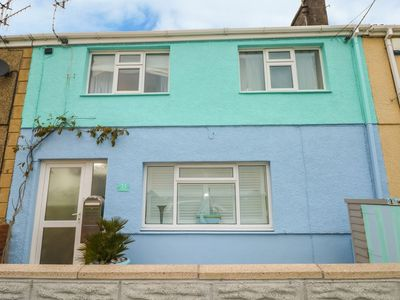 Photo for 35 Seaview Terrace - A Wonderful Place To Stay!  Pet friendly!