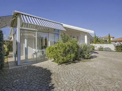 Photo for Two-bedroom house near the Ocean - Biscarrosse Plage