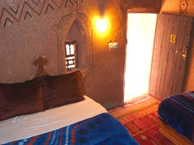 Photo for Apartment / app. for 2 guests with 80m² in Hay El Mansour Dahbi, Zagora Maroc (121387)