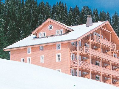 Photo for 2 bedroom Apartment, sleeps 8 in Flaine