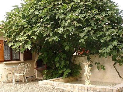 Photo for 1BR Cottage Vacation Rental in Dax, Landes