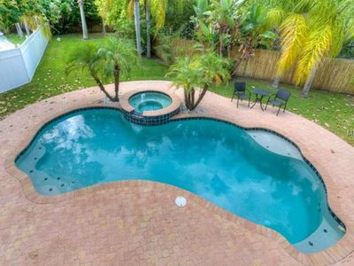 Photo for Dream Come true Pool home 10% off any Oct and Nov. dates still open!