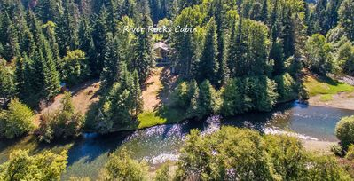 Photo for Great Value on the Yakima River! Hot Tub * Fly Fish or Float the River!