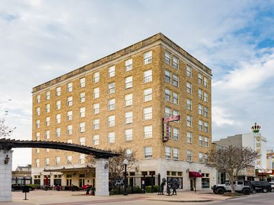 Photo for The LaSalle Hotel & The Downtown Elixir and Spirits Company