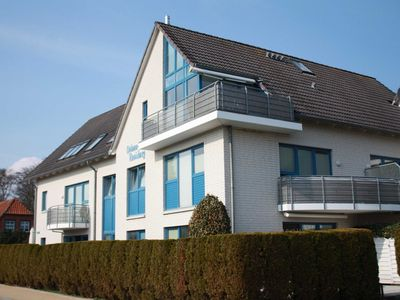 Photo for 1BR Apartment Vacation Rental in Neustadt in Holstein