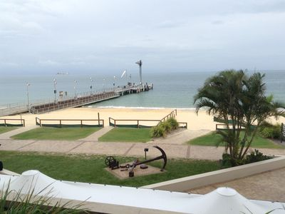 Photo for Apartment 2 for rent - Deep Blue -Tangalooma - Moreton Island