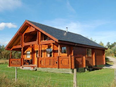 Photo for Rowan Lodge at Big Sky Lodges