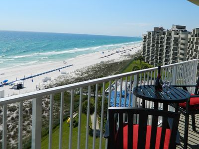 Photo for Come stay at our place! FREE beach chairs!