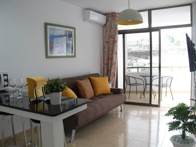 Photo for Sunny Holidays Apartment in Puerto Rico