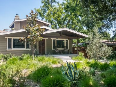 Photo for Pasadena Bungalow in Historic Bungalow Heaven