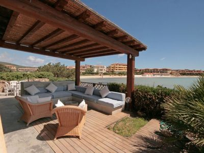 Photo for Apartment Romeo  in Golfo Aranci, Sardinia - 6 persons, 2 bedrooms