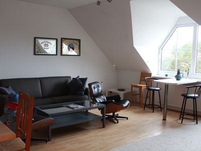 Photo for 1BR Apartment Vacation Rental in Zinnowitz, MV