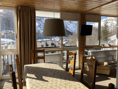 Photo for Very nice apartment overlooking the resort, panoramic view