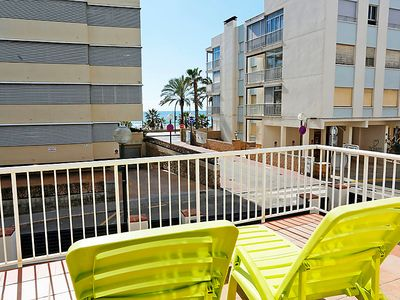 Photo for Vacation home Del Sol in Salou - 10 persons, 4 bedrooms