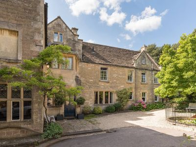 Photo for New Listing - Luxury Spacious  House in Bradford on Avon - Near Bath