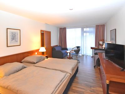 Photo for Classy Apartment in Hahnenklee Harz with Swimming Pool